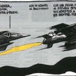 Alta tecnología militar española, a la venta en Israel