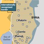 <!--:es-->El agua de Eden Springs en el Golán sirio, Israel saca provecho ilegalmente de la ocupación<!--:-->