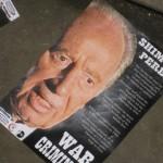 Simon Peres, presidente de Israel, visitará Madrid y Barcelona el 24 y 25 de febrero