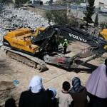 Una filial de Volvo suministra salas móviles para interrogatorios a los Servicios Generales de Seguridad de Israel