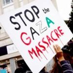 ¡Detengan una nueva masacre israelí en Gaza! ¡Únanse ya al boicot contra Israel!