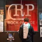 Acción de boicot por el concierto de un grupo israelí patrocinado por el estado asesino y racista de Israel en la sala Rock Palace de Madrid