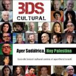 Vídeos de la gala de presentación de la guía de boicot cultural