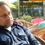 «Pedimos el boicot cultural a Israel por su complicidad con los crímenes en Palestina», Haidar Eid