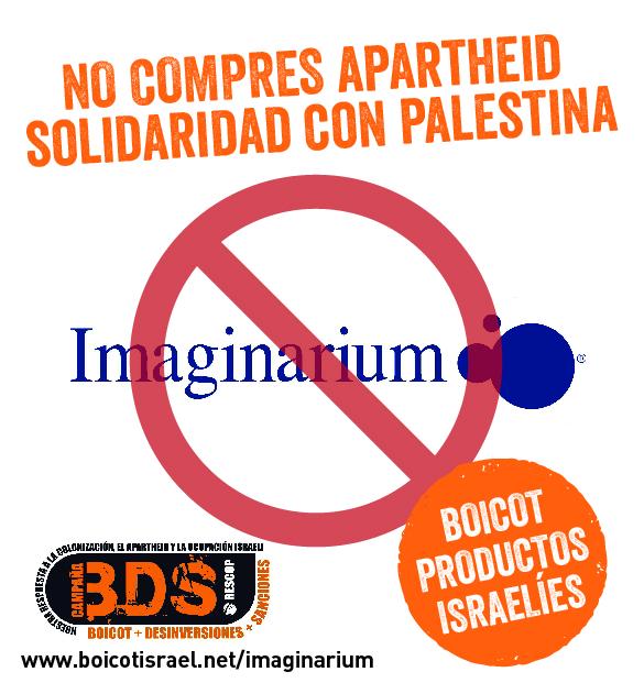 Boicot Palestina Con A ApartheidSolidaridad ImaginariumNo Compres Omv8N0nw