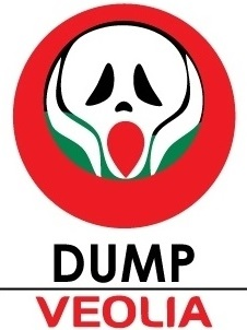 Dump Veolia BDS