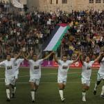 Tras el último incidente, el futuro de Israel en la FIFA está en entredicho