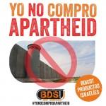 <!--:es-->Campaña #YoNOComproApartheid a 10 años del incumplimiento de la Sentencia de La Haya contra el Muro<!--:-->