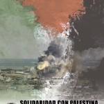 <!--:es-->Movilizaciones en todo el Estado español para pedir el fin de la masacre en Gaza y de la complicidad internacional con el genocidio<!--:-->
