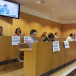 """<!--:es-->La Diputación de Sevilla se adhiere al BDS y declara persona """"non grata"""" al embajador de Israel<!--:-->"""