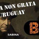<!--:es-->Joaquín Sabina declarado persona non grata en Uruguay<!--:-->