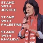 <!--:es-->Victoria de Khalida Jarrar: Israel retira su orden de expulsión<!--:-->