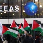 <!--:es-->Más de 300 grupos de derechos humanos y sindicatos instaron a Mogherini a suspender el Acuerdo de  Asociación UE-Israel<!--:-->