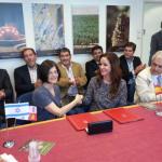 <!--:es-->La Plataforma Solidaria con Palestina no comprende los motivos para que Castilla y León firme un acuerdo agrícola y ganadero con Israel<!--:-->