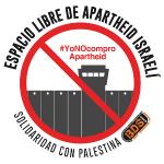 [:es]Medio centenar de entidades locales reivindican en Donostia-San Sebastián su derecho a boicotear a Israel[:]