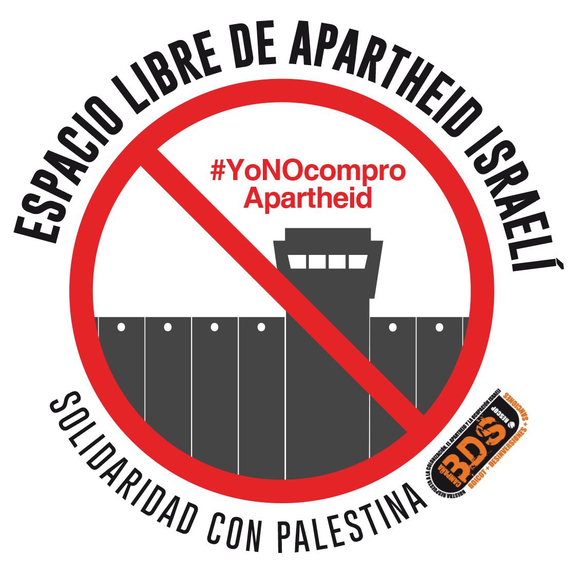Defendiendo los DD.HH. en Palestina