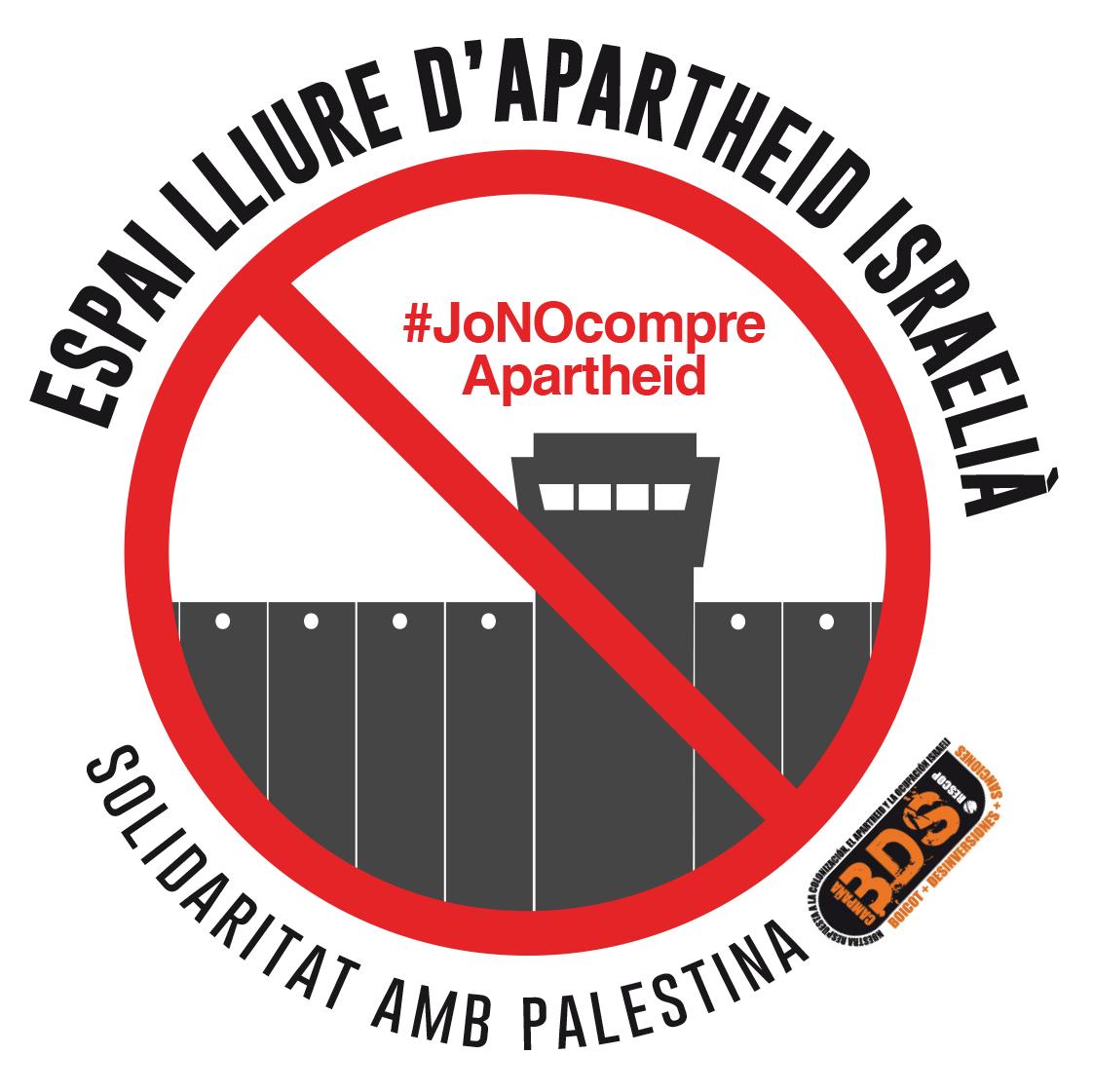 Espai Lliure d'Apartheid Israelià (ELAI)