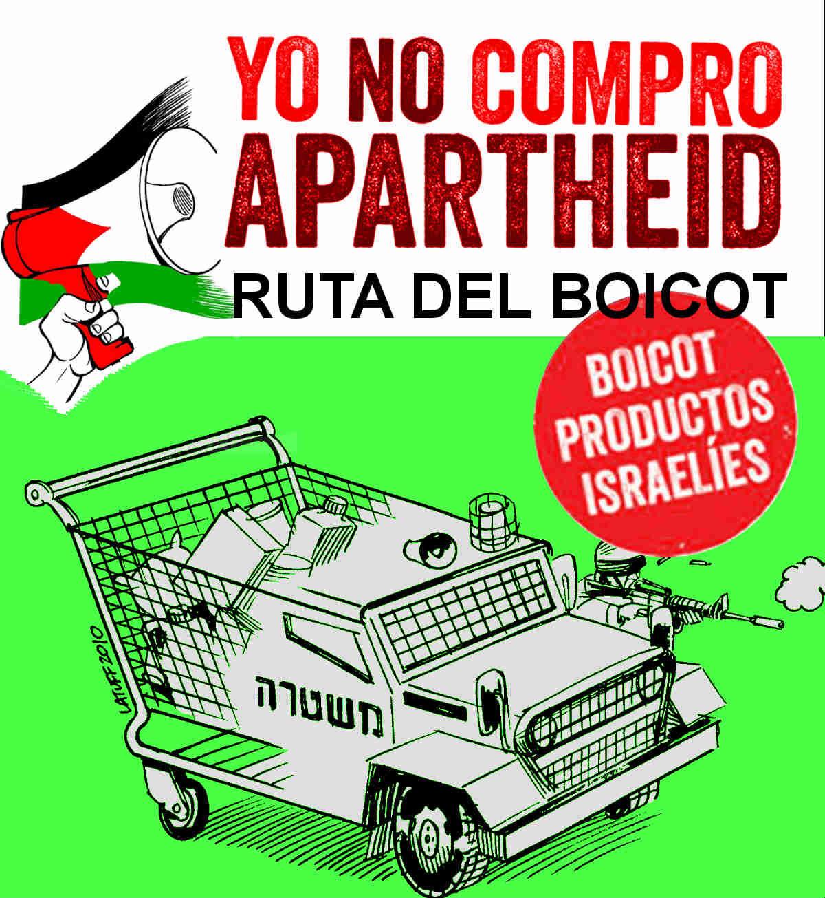 Ruta del boicot