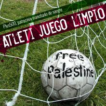 #AtletiJuegoLimpio