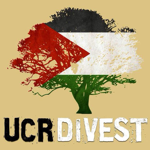 UCR Divest