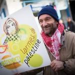 <!--:es-->Un centenar de dibujantes contra el patrocinio de Sodastream en el Festival de Angoulême<!--:-->