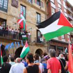 <!--:es-->La Diputación de Gipuzkoa denuncia la vulneración de derechos de la población palestina<!--:-->