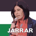 <!--:es-->Israel impone detención administrativa a la activista palestina Khalida Jarrar<!--:-->