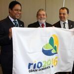 Brasil cancela un contrato de 2200 millones de dólares con una empresa de seguridad israelí para las Olimpiadas de 2016