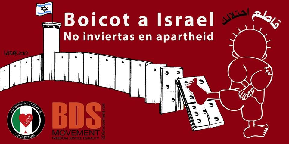 Tras presión estudiantil cancelan conferencia sobre arqueología patrocinada por Embajada de Israel
