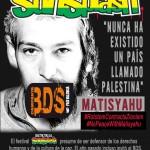 <!--:es-->Campaña contra la actuación de Matisyahu en el Rototom<!--:--><!--:ca-->Campanya contra l'actuació de Matisyahu al Rototom<!--:-->