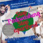 Pinkwashing Deseo 54 juny 2016
