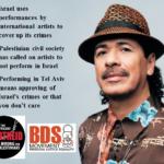 [:es]Santana: no diviertas al apartheid[:]