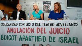 Boicot Apartheid de Israel