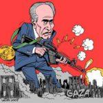 [:es]La calle de Shimon Peres[:]