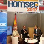 [:es]El Ayuntamiento de Madrid se desvincula públicamente de la Feria de Armamento HOMSEC 2017[:]