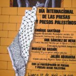 [:es]Nota de prensa por las difamaciones sobre el acto organizado en el Ayuntamiento de Madrid por el Día internacional de las presas y los presos palestinos[:]