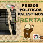 [:es]Por qué más de mil presos palestinos están en huelga de hambre en las cárceles de Israel[:]