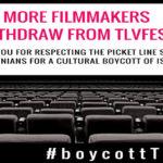 [:es]Varios artistas rechazan permitir que su arte encubra las graves violaciones israelíes de los derechos humanos  [:]