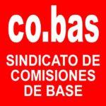 [:es]ElSindicato de Comisiones de Base (co.bas) se adhiere al BDS[:]