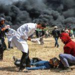 [:es]Las organizaciones judías antisionistas IJAN y JUNTS en solidaridad con la Gran Marcha del Retorno[:]