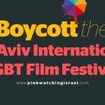 [:es]Nueve artistas rechazan participar en el Festival de Cine LGTB de Tel Aviv[:]