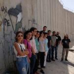 [:es]Una delegación de cargos públicos del Estado Español viaja a Palestina para estrechar lazos con la sociedad civil y las autoridades locales del territorio ocupado[:]