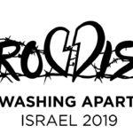 Firma para pedir que Eurovisión 2019 no se celebre en Israel