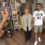 Homenaje a Lolo Rico, firmante del BDS: la cultura es política