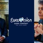 Periodistas piden a Rosa María Mateo cancelar la participación de RTVE en Eurovisión