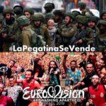 Pedimos a La Pegatina que se una al boicot a Eurovisión: «te compran porque te vendes»
